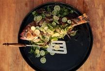 Paleo | Eat The Sea / paleo fish #paleo #dairyfree #glutenfree