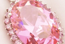 ❦❤Pink Love❤❦ / I love everything pink - it is such a pretty color.