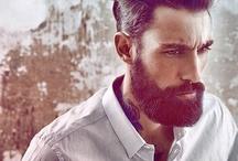 Beardy McBeardyson