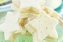 12 Sandwiches of Christmas