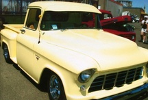 Classic Autos / by Mary Louise Glaser