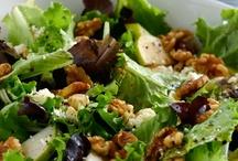 Recipes - Salads / delicioius salads