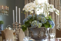 ۞Inviting Dining Rooms۞