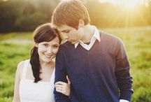 Poses - Couples / by Belaya Elena