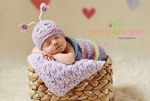 photo ideas - babies / by Belaya Elena
