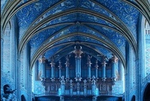♖۩Grand Places of Worship / Christian۩♖ / The beautiful cathedrals and churches around the world