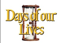 Days Of Our Lives / I have watched this show since it's beginning.  I used to rush home from high school just to catch the latest episode.  Boy has it evolved over the years but I wouldn't stop watching it for the world.