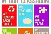 Classroom Management / Procedures, behavior, & organization / by Rachel Winberry