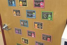 Class Dojo / A great way to manage my classroom!! / by Rachel Winberry