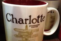 love my city! #charlotte / All things Charlotte and surrounding areas / by Shelby Jenkins