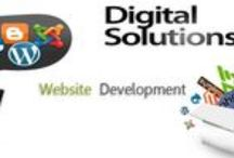 Digital Web Weaver / Digital Web Weaver is a professional web development company which offers various IM services like SEO,SEM,PPC, content writing at affordable prices.