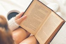 Reading List / by Anna Luczkow