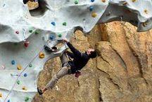 Climbing Walls & Gyms
