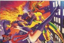Rogue is my crush since 1994