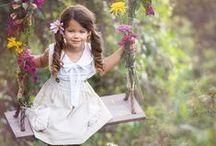 Photo Ideas - Children / by Belaya Elena