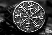 Norse/Celtic