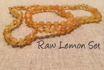 Baltic Amber Teething for Baby, Toddler, Child