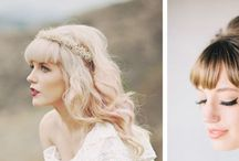 Wedding Hair / Wedding Hairstyles