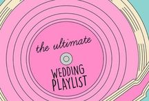 Wedding Music / Music ideas for your wedding