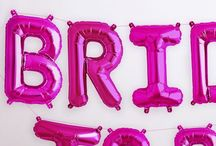 Hen Party / Hen Party/Bachelorette Party Ideas
