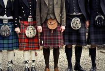 Scottish Wedding / Scottish Wedding