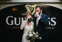 Irish Wedding / Irish and Northern Irish Wedding Ideas
