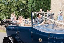 Wedding Transport / Wedding Transport, cars, buses