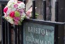 Bristolian Wedding