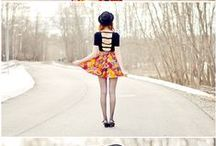style / My Dream Closet / by Rebecca Boese