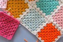 :: DIY Crochet :: / crochet projects / by Emily Hall