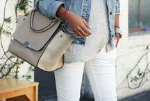 Fashionista / by Erika Watts
