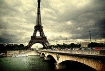 Places that I want to visit!