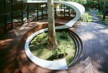 Architecture / by Angela Richardson