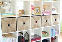 Organized Home / by Neat Method