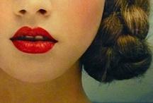 Makeup  / Makeup Styles