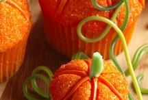 pumpkins etc / autumn craft and fun