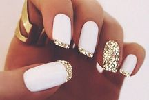 nails. / by Rachael Householder