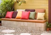House Ideas - Garden