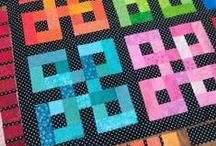 Quilts / Inspiring quilt designs of many kinds. / by Janet Perry (Napa Needlepoint)