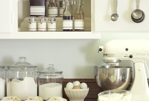 Home - Cookhouse / Kitchen Ideas / by Rebecca Boese