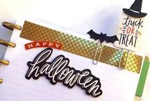 HOLIDAY | Halloween / by me & my BIG ideas