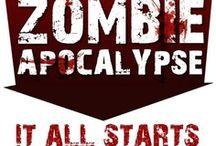 Zombie Prep!