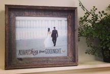 OCCASION | wedding / by me & my BIG ideas