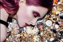 Jewels, Gems & Sparkles