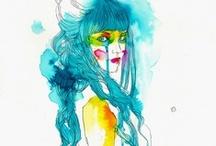 Illustrations/Art