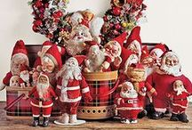 christmas inspiration / by Browns Vintage FInds