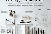 Party & Entertaining Ideas / by Anje Walsh