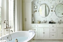 Bathroom I like / by ➰ Gloria ➰