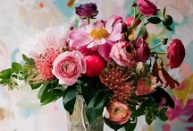 Flowers / by Anje Walsh