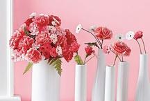 Crafty - flowers DIY